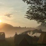 キャンプの計画を立てよう~季節から考える~