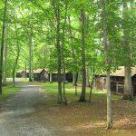 キャンプ場のマナー